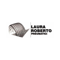 Laura Roberto Pneumatici Logo