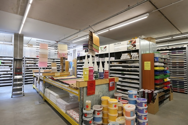 Kundenbild klein 4 boesner GmbH - Frankfurt
