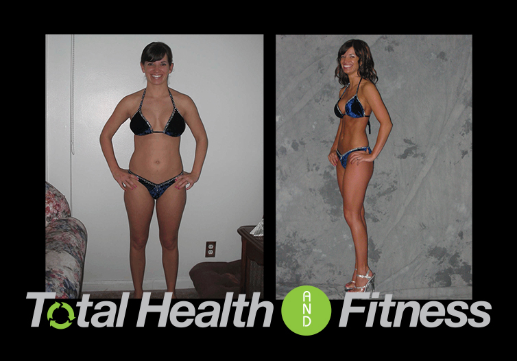 Total Health and Fitness - ad image