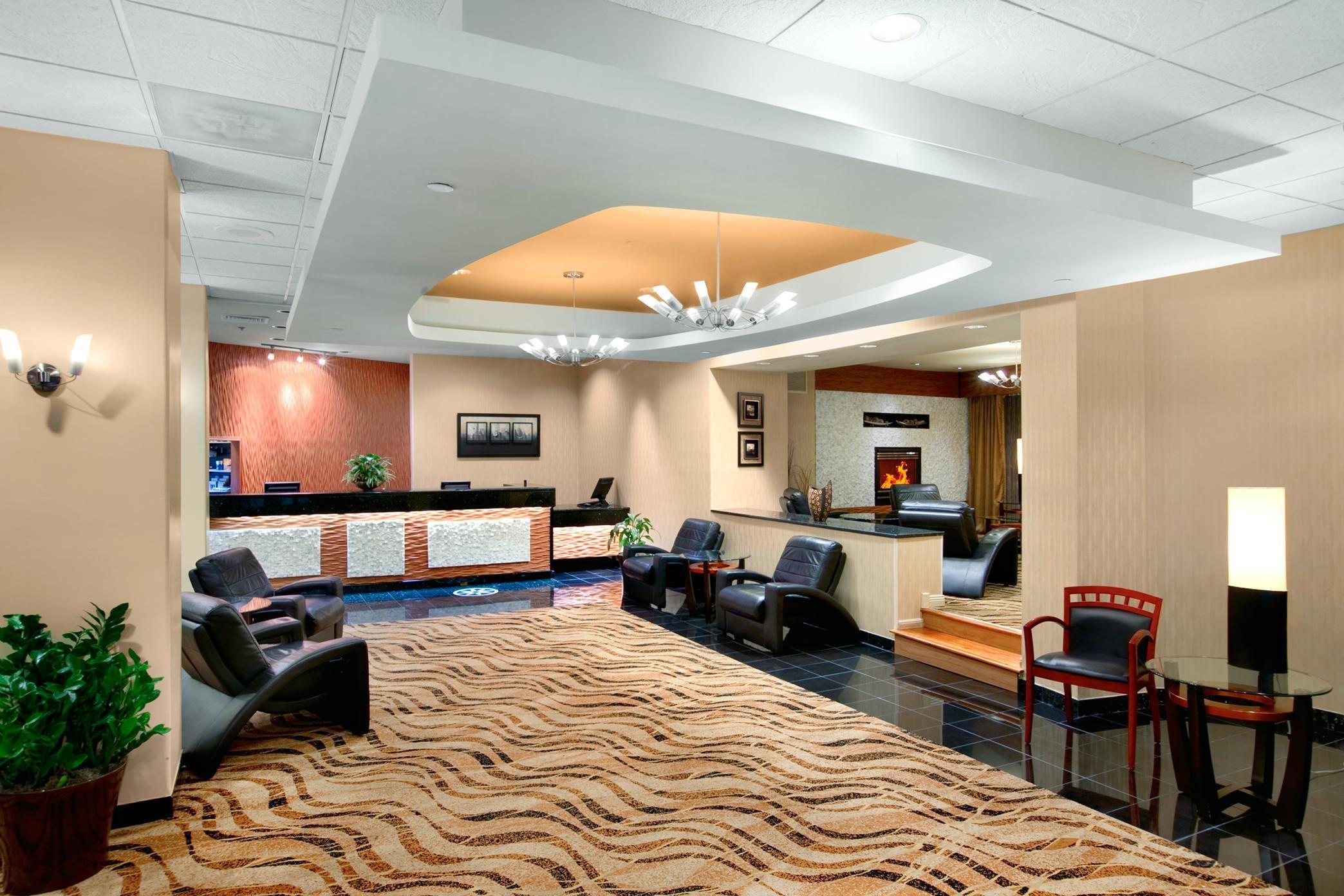 Hotel Hilton Chicago Oak Lawn