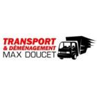 Transport & Déménagement Max Doucet