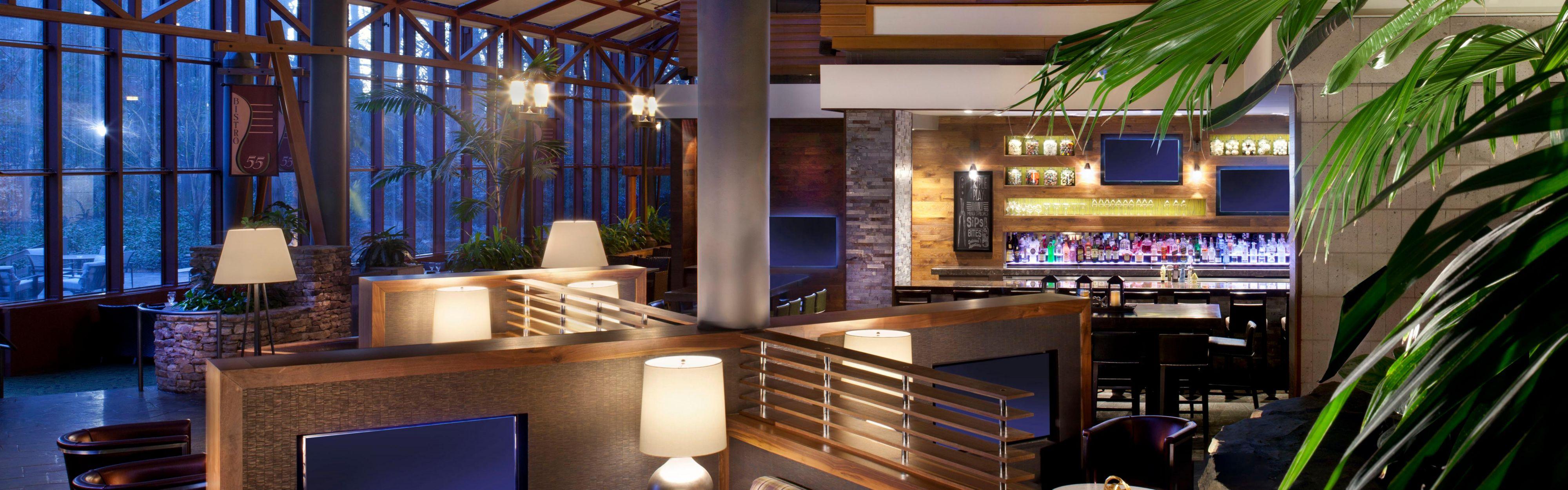 Hotels Near Crowne Plaza Atlanta Perimeter At Ravinia