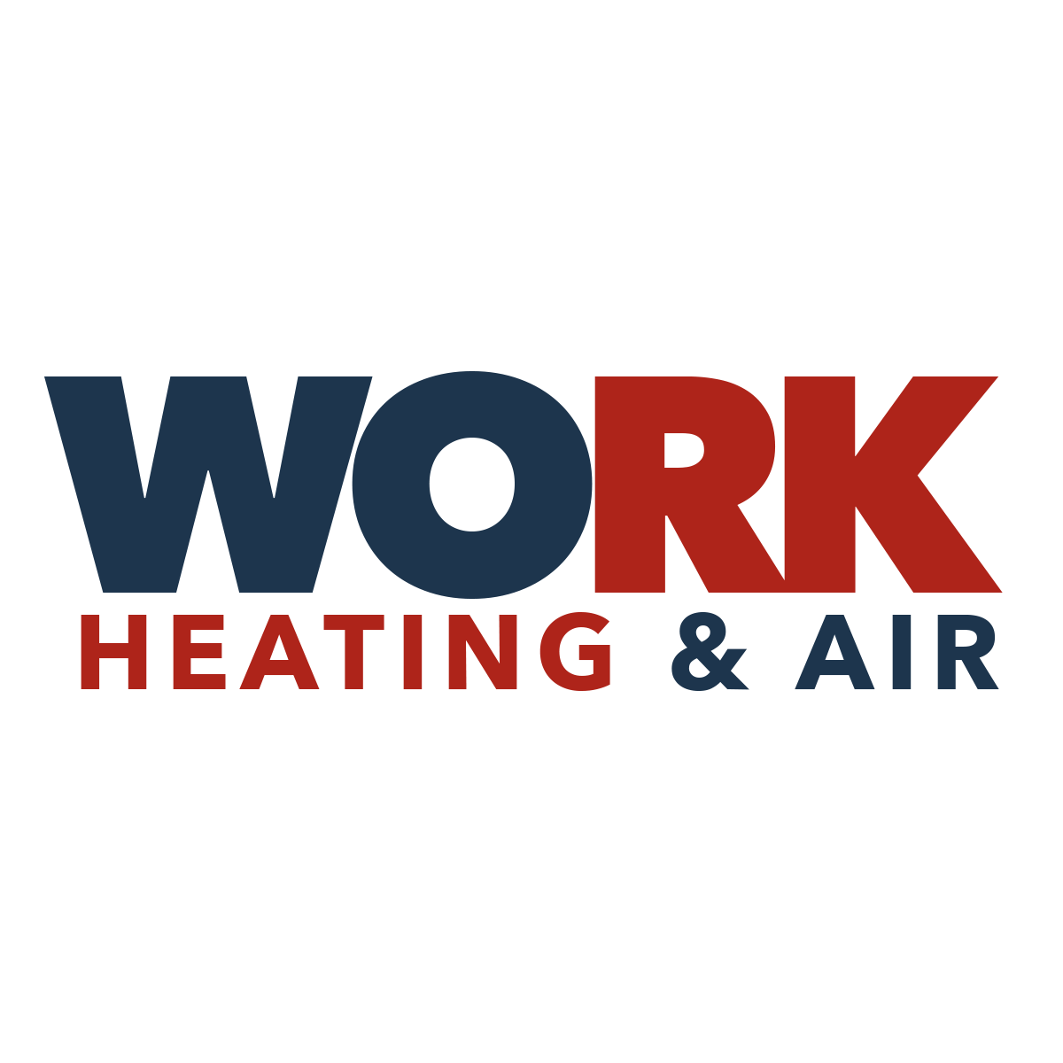 Work Heating and Air