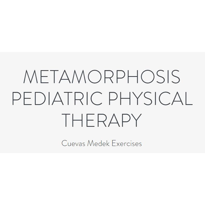 Metamorphosis Pediatric Physical Therapy