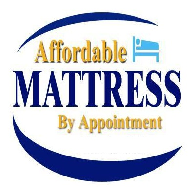 Affordable Mattress By Appointment