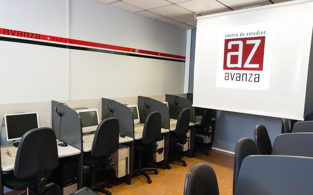 Centro de Estudios Avanza
