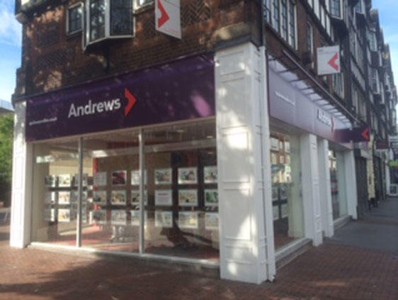 Images Andrews Estate Agents Purley