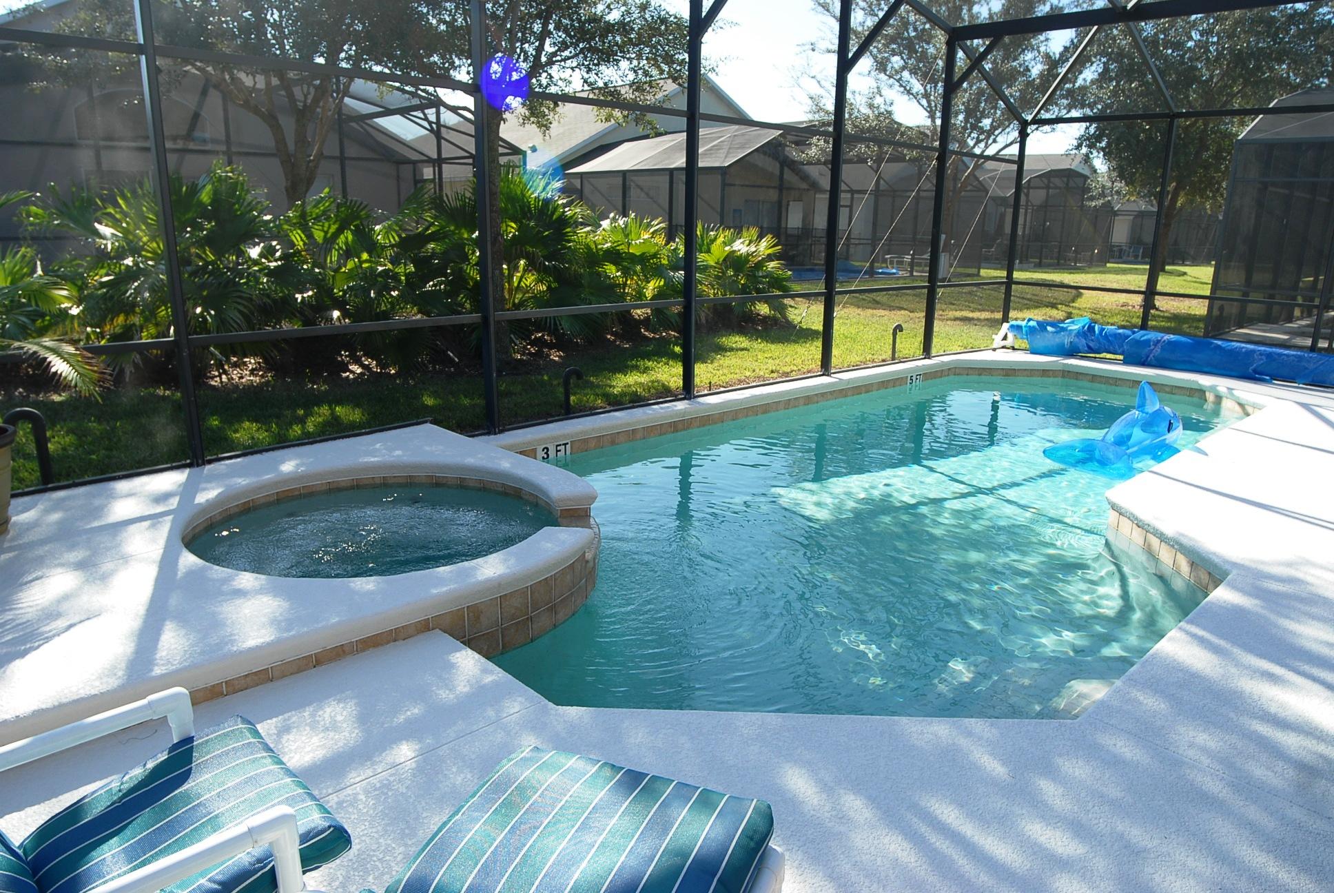 Florida Villas To Rent Florida Rentals By Villa Owners