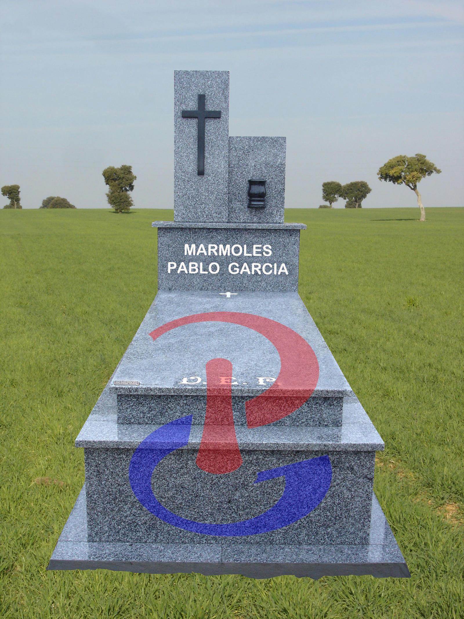 Mármoles y Granitos Pablo García Fernández
