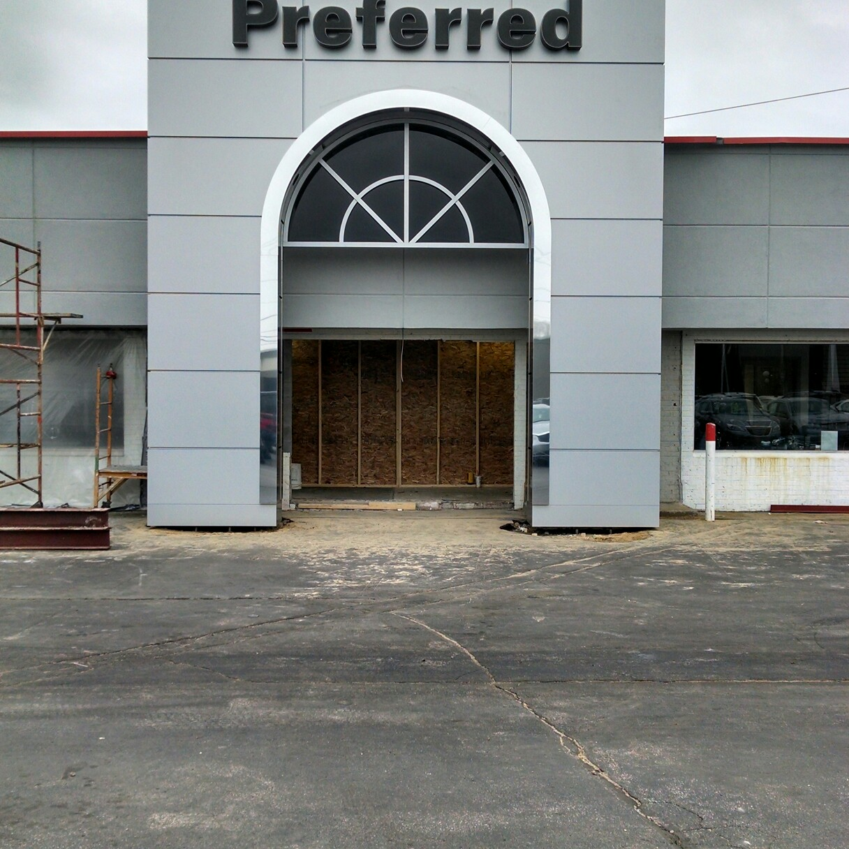 Preferred Used Cars Grand Haven