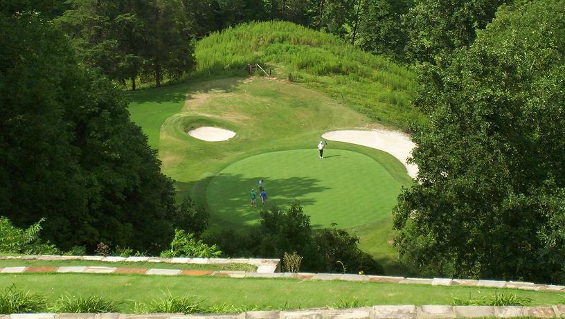 My Golf Vacation image 6