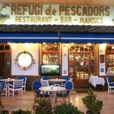 Restaurant Refugi de Pescadors
