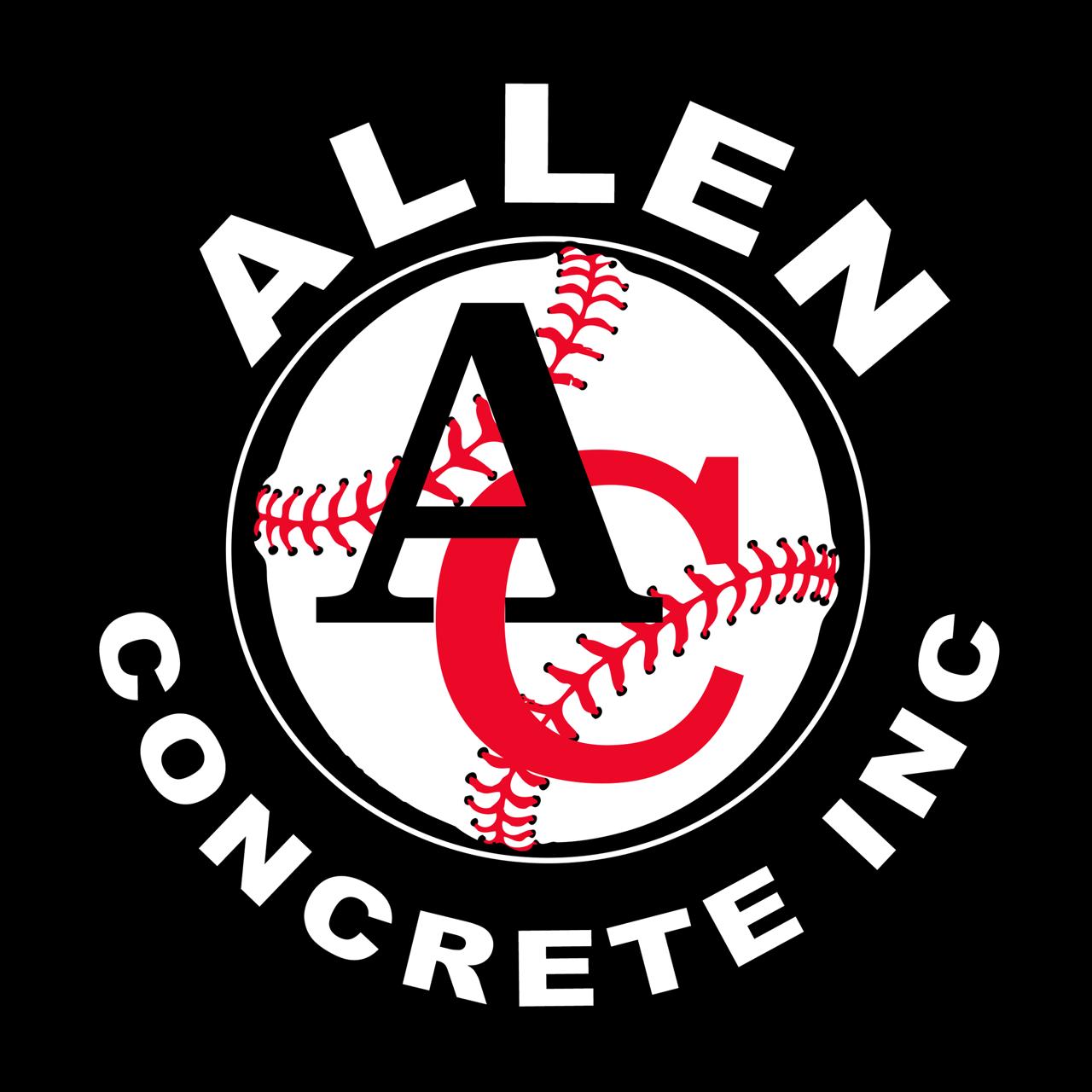 Allen Concrete Inc