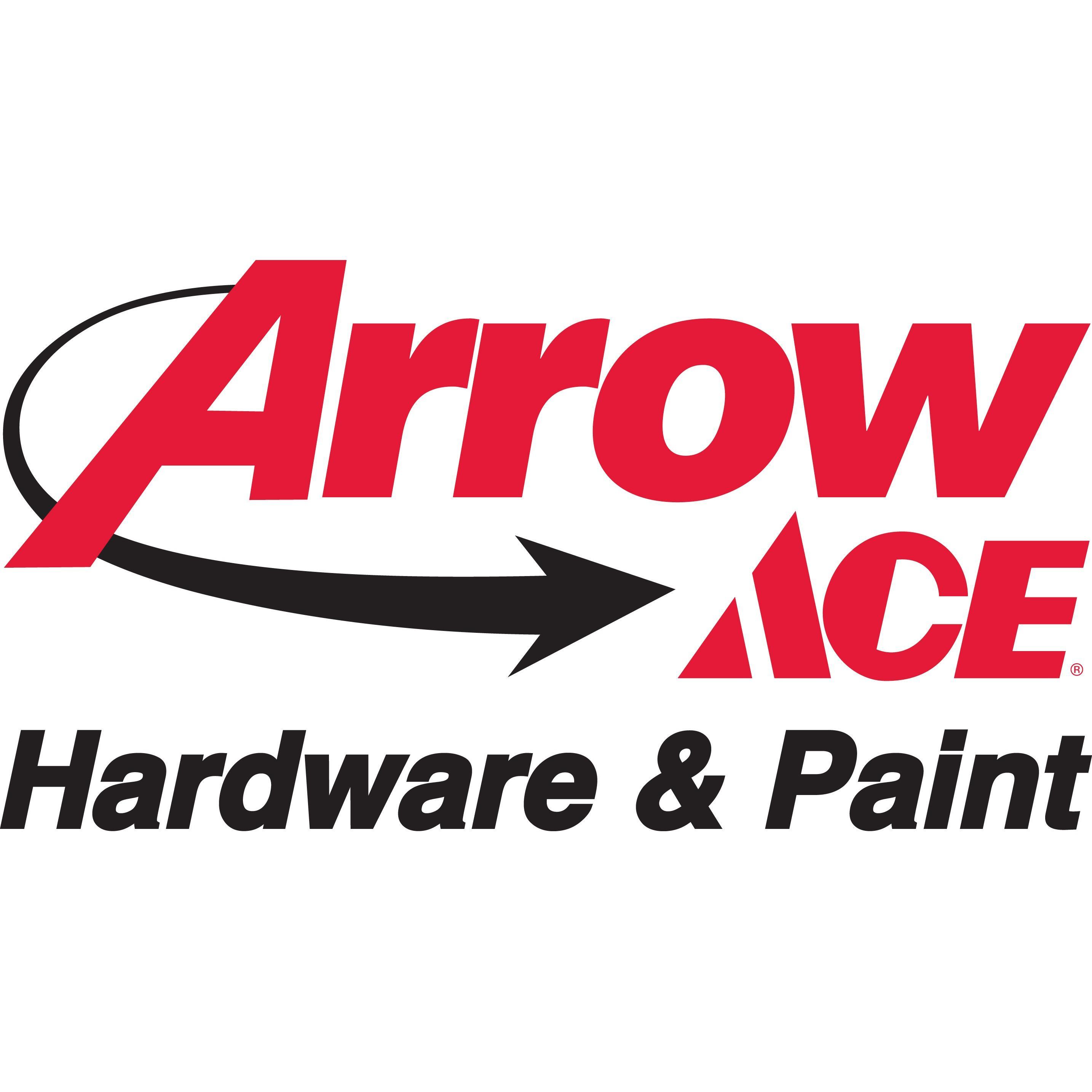Arrow Ace Hardware & Paint