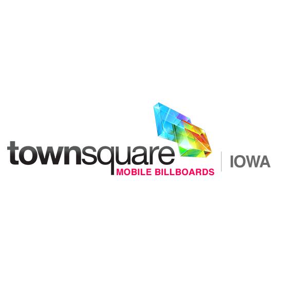 Townsquare Media Mobile Billboard
