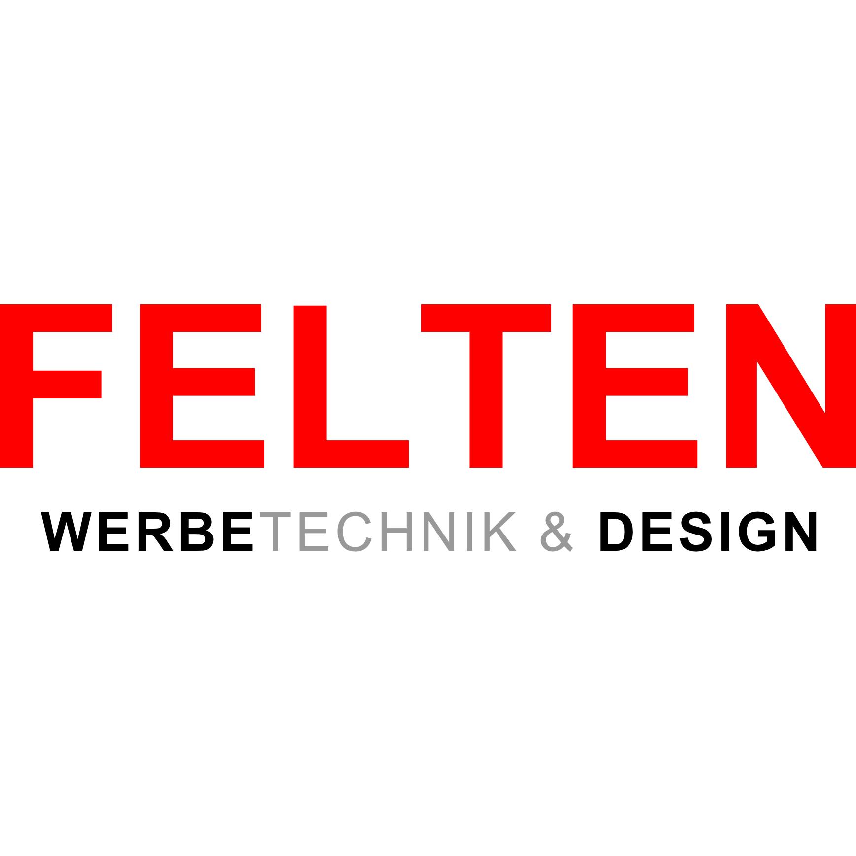 Bild zu Felten Werbetechnik & Design in Jüchen