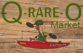 Q-Rare-O Market