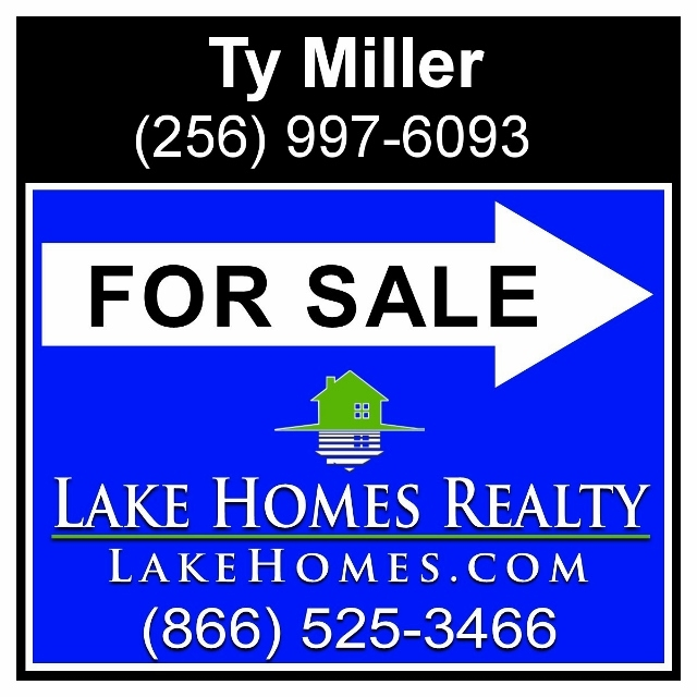 Lake Homes Realty