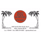 Maui Pool Supplies - Kihei, HI - Swimming Pools & Spas