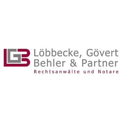 Bild zu Rechtsanwälte Löbbecke, Gövert, Behler und Partner in Gladbeck