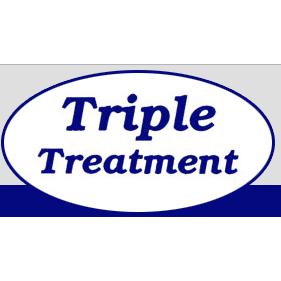 Triple Treatment