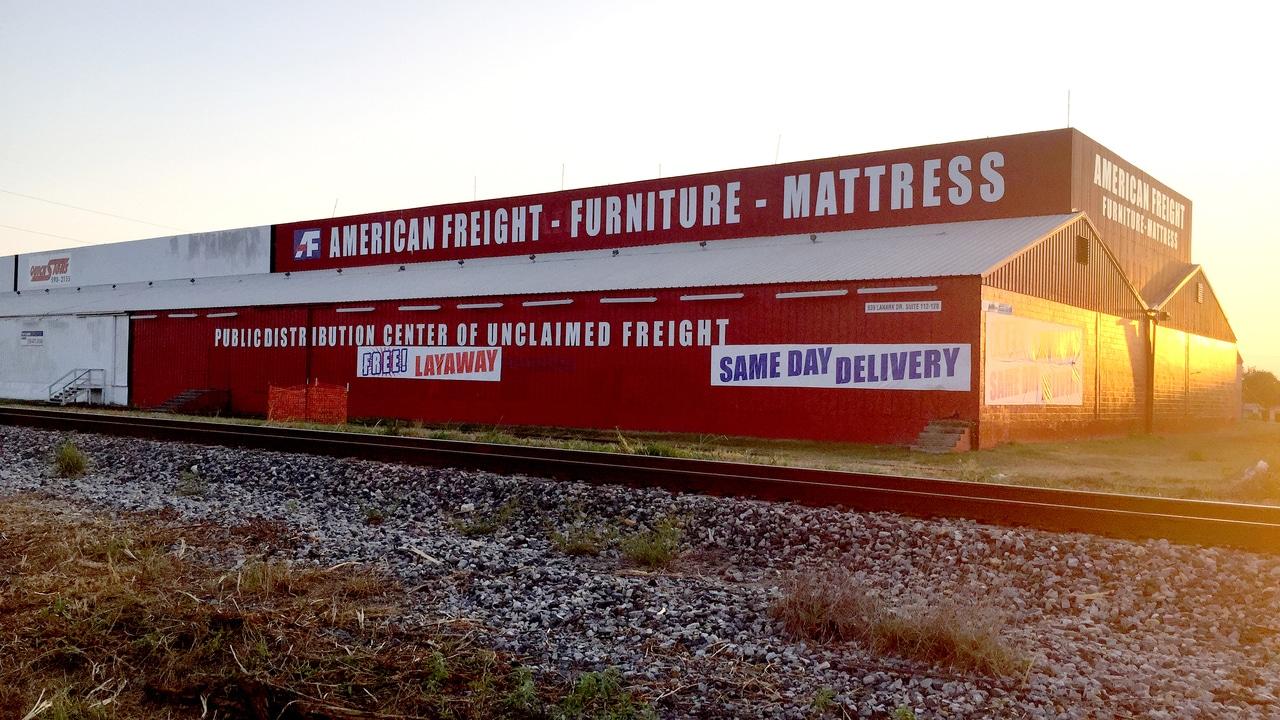 American Freight Furniture And Mattress San Antonio Tx