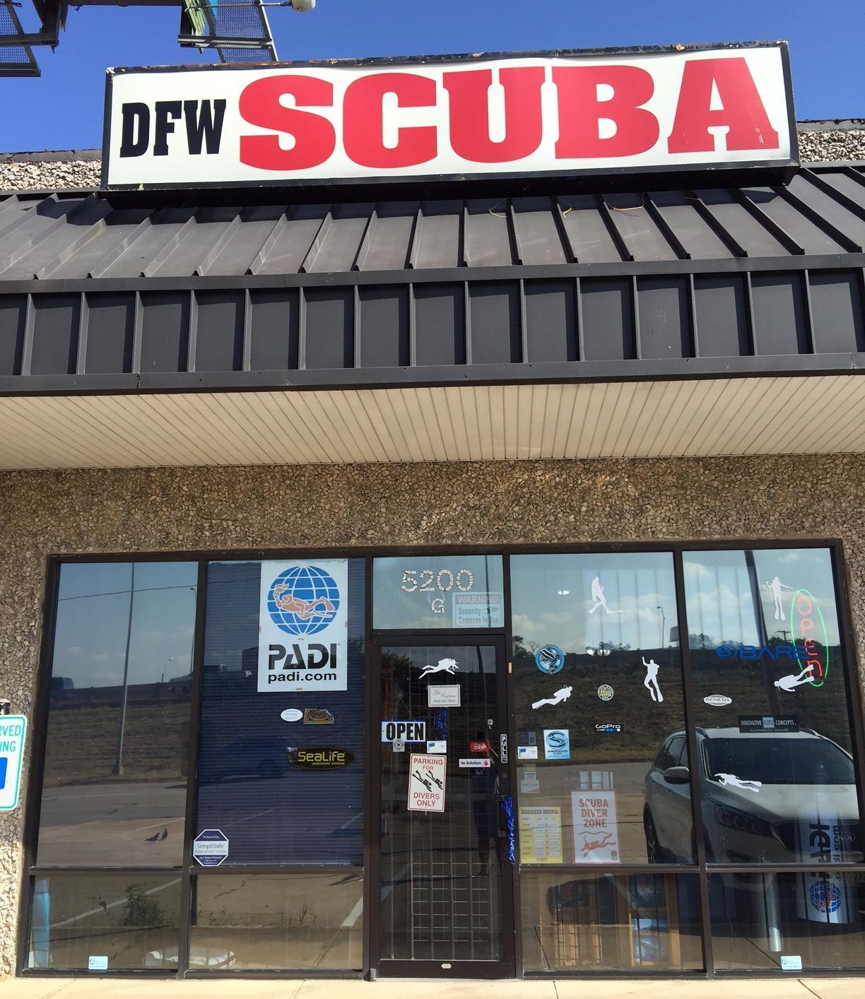 Dfw scuba shop coupons near me in haltom city 8coupons - Dive shops near me ...