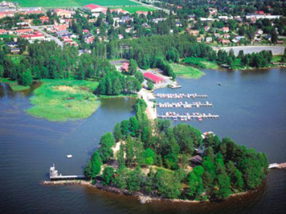 Säkylän kunta Säkylän seudun lukio