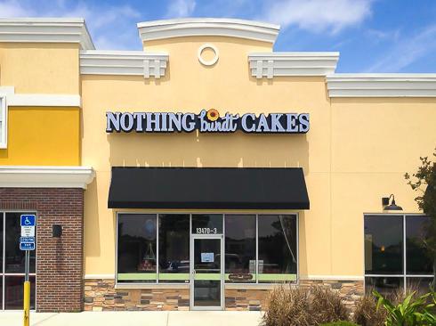 Bundt Cake Bakery Jacksonville Fl