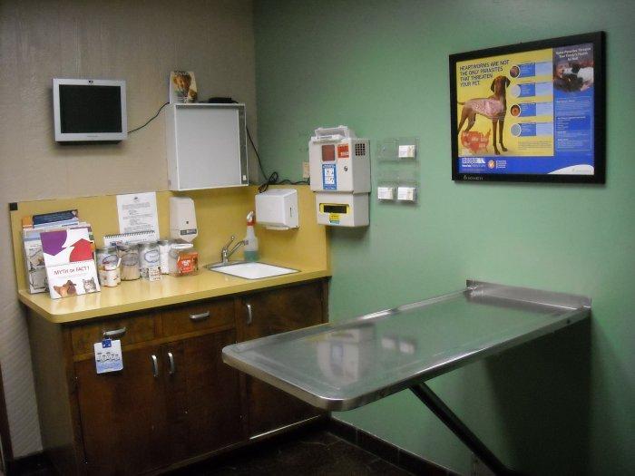 VCA Crocker Animal Hospital