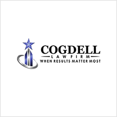 Cogdell Law Firm Logo