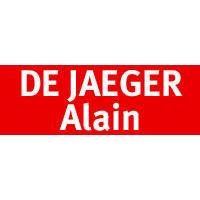 DE JAEGER ALAIN