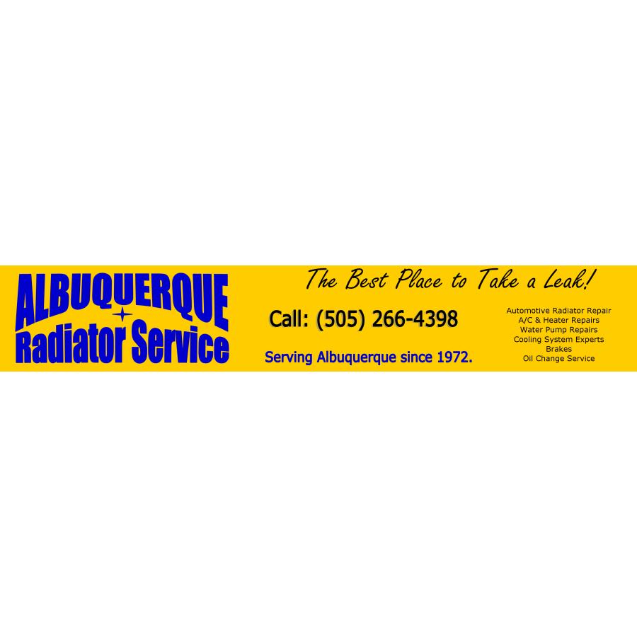 Albuquerque Radiator Service