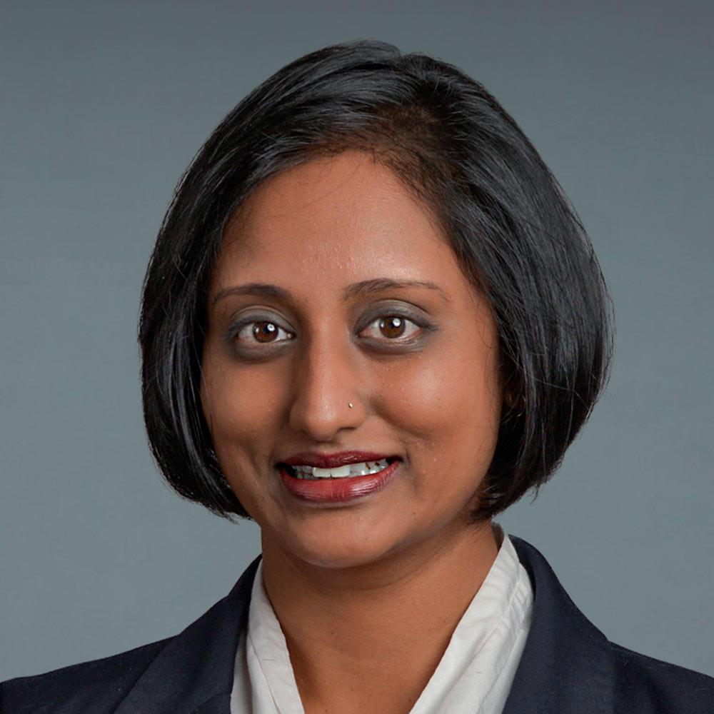 Bhumika Balgobin MD