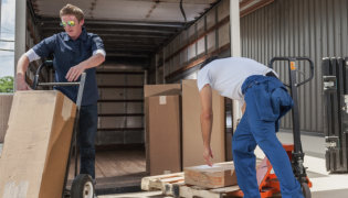 Affordable Movers Inc image 2
