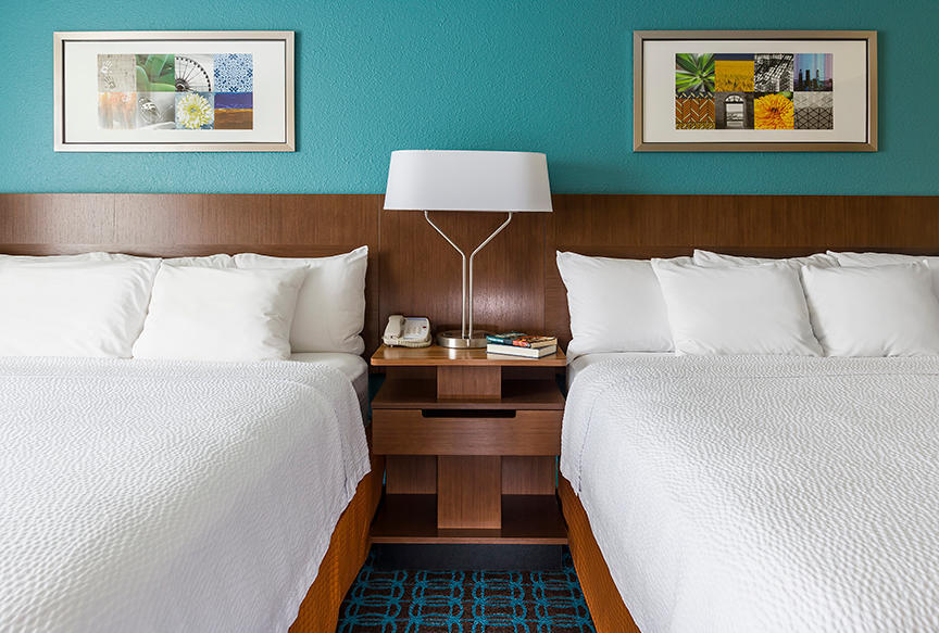 Marriott Hotels Near College Station Tx