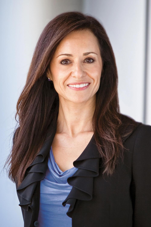 Gina J. Mansy, MD