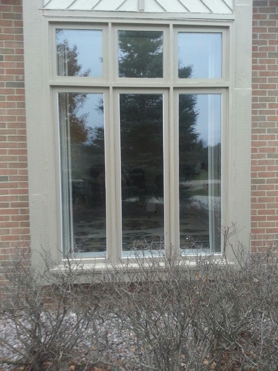 Aruba window repair and home improvement in sterling for Home window replacement