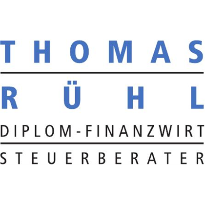 Steuerberater Thomas Rühl