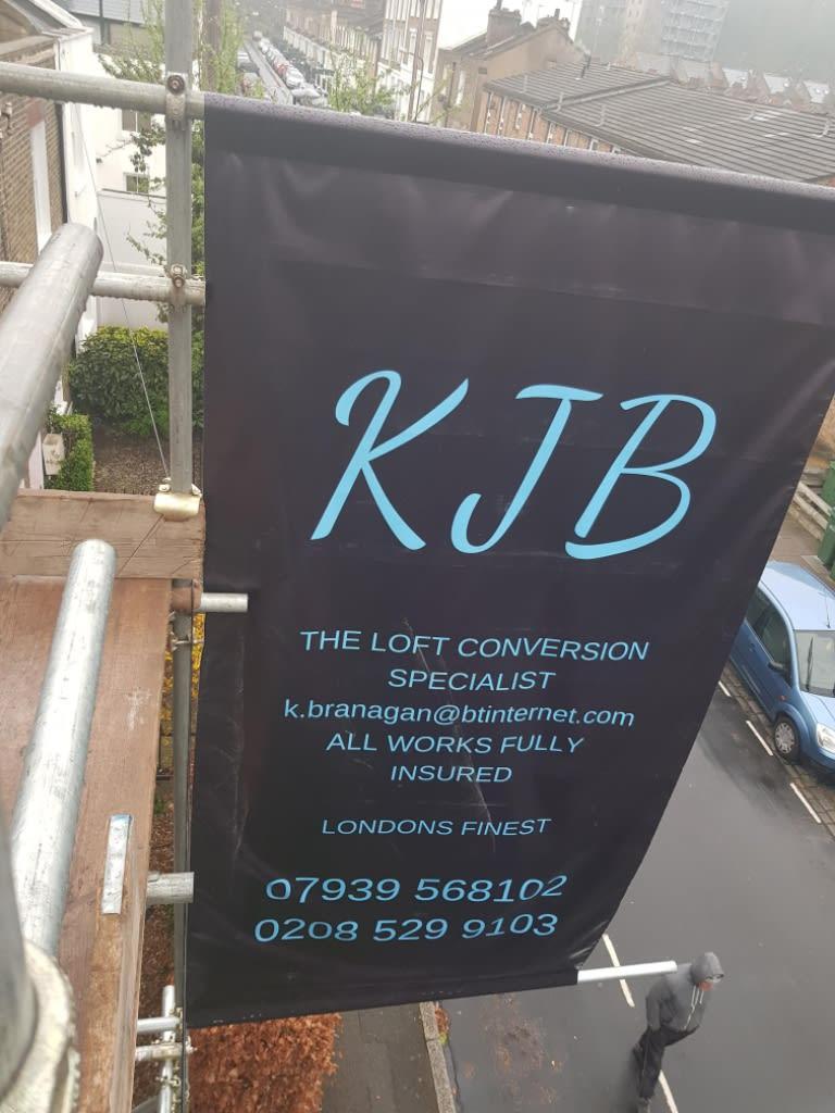 KJB Loft Conversions