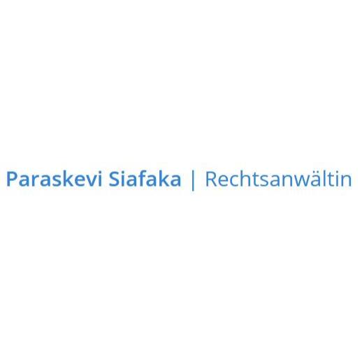 Bild zu Siafaka Paraskevi, Rechtsanwältin in Offenbach am Main