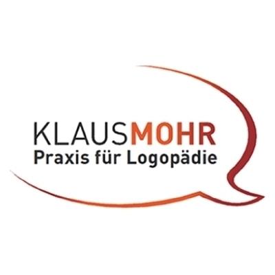 Bild zu Klaus Mohr Logopäde in Essen