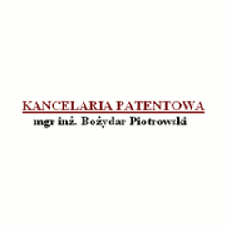 Piotrowski Bożydar Kancelaria Patentowa
