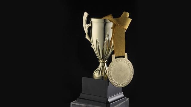 Roger Brown Trophies