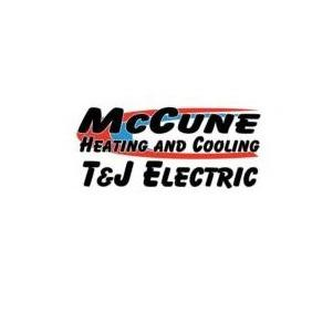 McCune Heating & Cooling - Augusta, KS - Heating & Air Conditioning