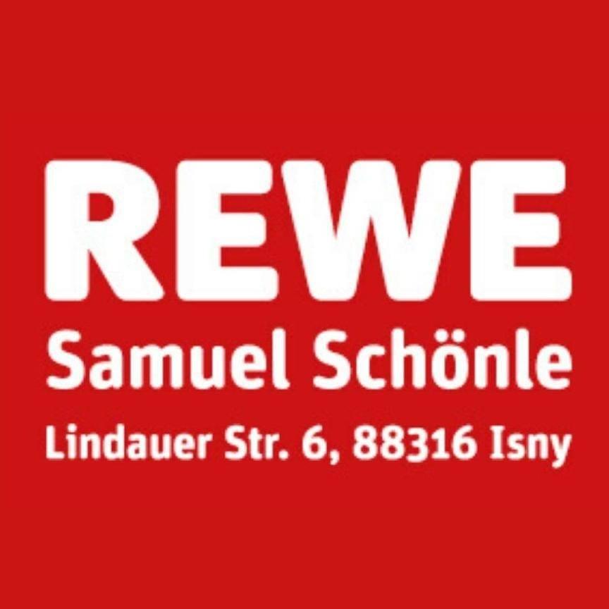 Bild zu REWE Markt Samuel Schönle in Isny in Isny im Allgäu
