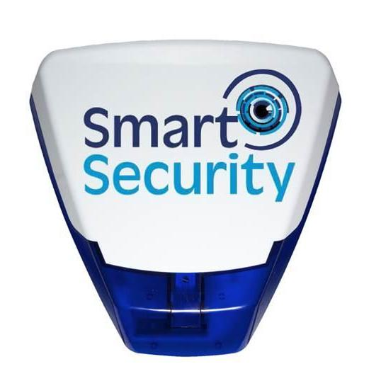 Smart Security Services Glasgow 01413 742564