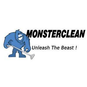 MonsterClean