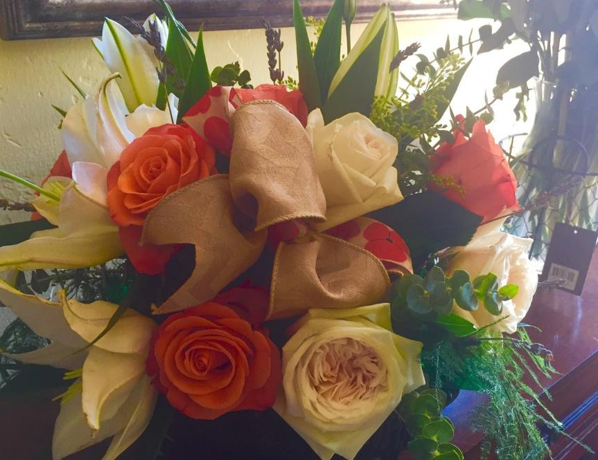 Whole Foods Wedding Flowers Reviews