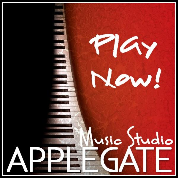 Applegate Music Studio